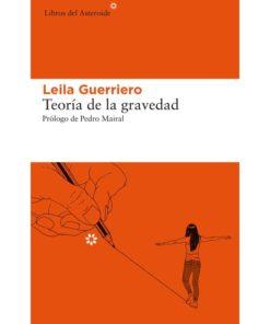 Imágen 1 del libro: Teoría de la gravedad
