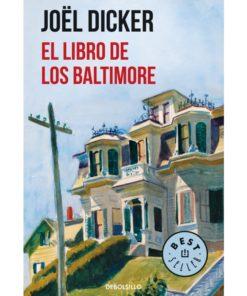 Imágen 1 del libro: El libro de los Baltimore