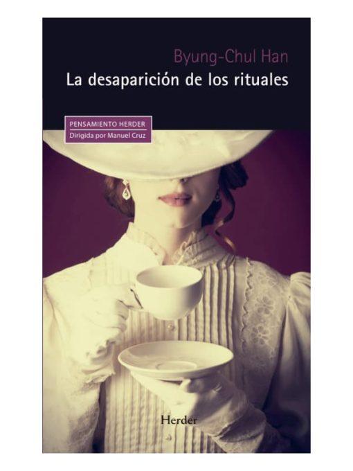 Imágen 1 del libro: La desaparición de los rituales