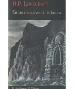 Imágen 1 del libro: En las montañas de la locura
