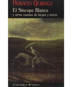 Imágen 1 del libro: El síncope blanco