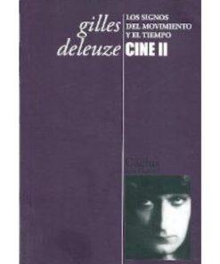 Imágen 1 del libro: Cine II