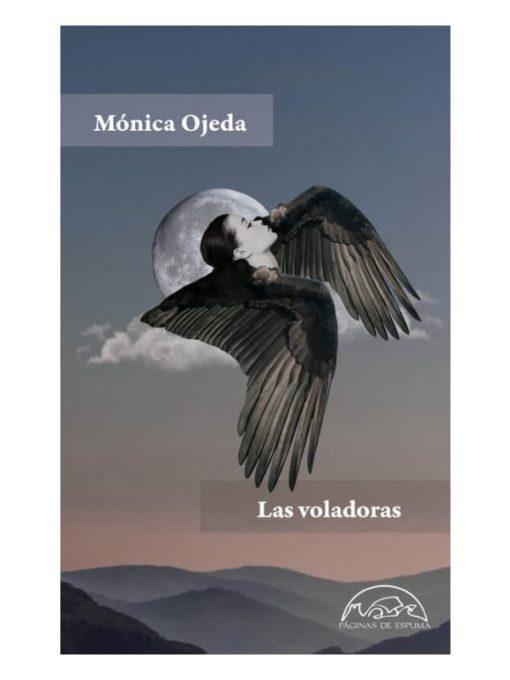 Imágen 1 del libro: Las voladoras