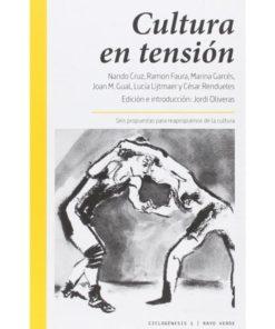 Imágen 1 del libro: Cultura en tensión