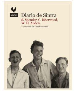 Imágen 1 del libro: Diario de Sintra