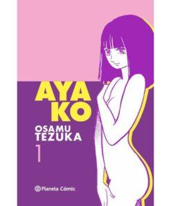 Imágen 1 del libro: Ayako 1
