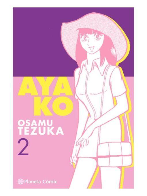 Imágen 1 del libro: Ayako 2