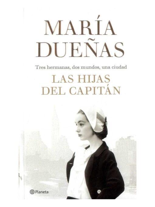 Imágen 1 del libro: Las hijas del capitán