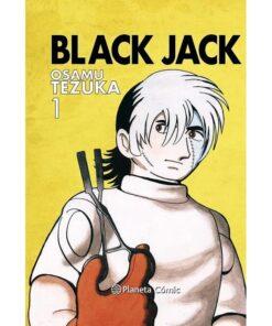 Imágen 1 del libro: Black Jack 1