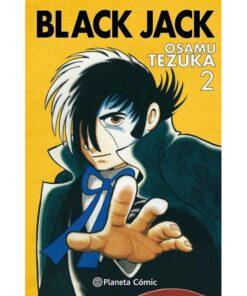 Imágen 1 del libro: Black Jack 2