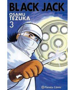 Imágen 1 del libro: Black Jack 3