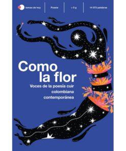 Imágen 1 del libro: Como la flor