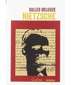 Imágen 1 del libro: Nietzsche