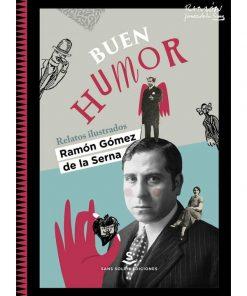 Imágen 1 del libro: Buen humor. Relatos ilustrados