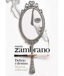 Imágen 1 del libro: Delirio y destino