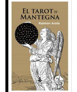 Imágen 1 del libro: El tarot de Mantegna