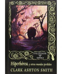 Imágen 1 del libro: Hiperbórea, y otros mundos perdidos