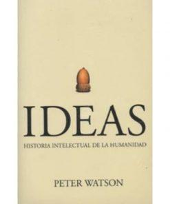 Imágen 1 del libro: Ideas