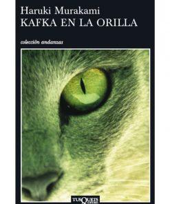Imágen 1 del libro: Kafka en la orilla