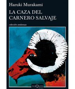 Imágen 1 del libro: La caza del carnero salvaje