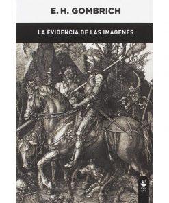 Imágen 1 del libro: La evidencia de las imágenes