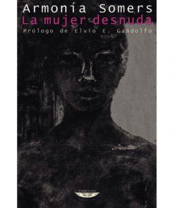 Imágen 1 del libro: La mujer desnuda