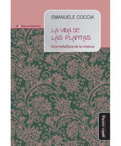 Imágen 1 del libro: La vida de las plantas