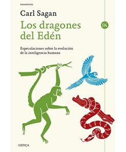 Imágen 1 del libro: Los dragones del Edén