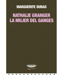 Imágen 1 del libro: Nathalie Granger. La mujer del Ganges