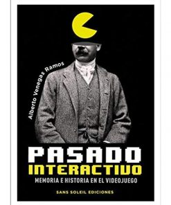 Imágen 1 del libro: Pasado interactivo