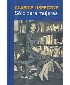 Imágen 1 del libro: Sólo para mujeres