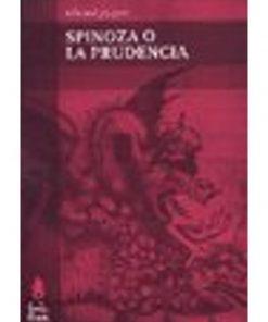 Imágen 1 del libro: Spinoza o la prudencia