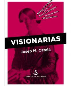 Imágen 1 del libro: Visionarias