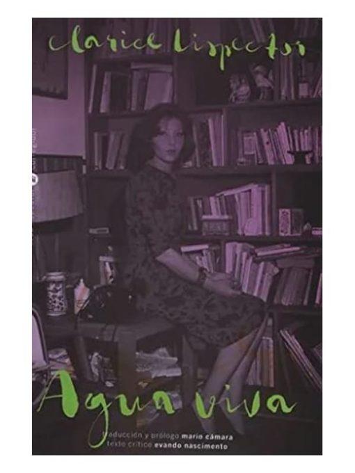 Imágen 1 del libro: Agua viva