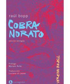 Imágen 1 del libro: Cobra norato