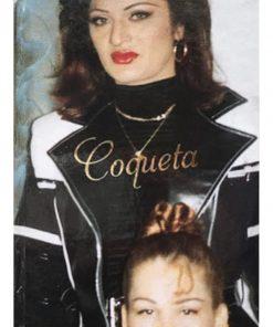 Imágen 1 del libro: Coqueta