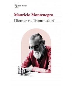 Imágen 1 del libro: Diemer vs. Trommsdorf