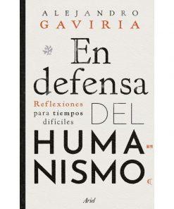 Imágen 1 del libro: En defensa del humanismo