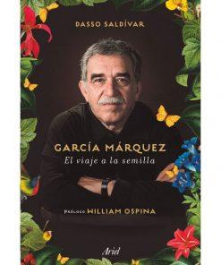 Imágen 1 del libro: García márquez el viaje a la semilla