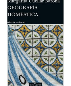 Imágen 1 del libro: Geografía doméstica
