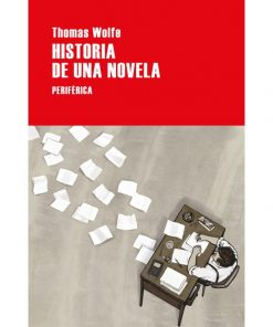 Imágen 1 del libro: Historia de una novela