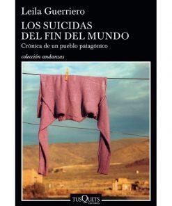 Imágen 1 del libro: Los suicidas del fin del mundo