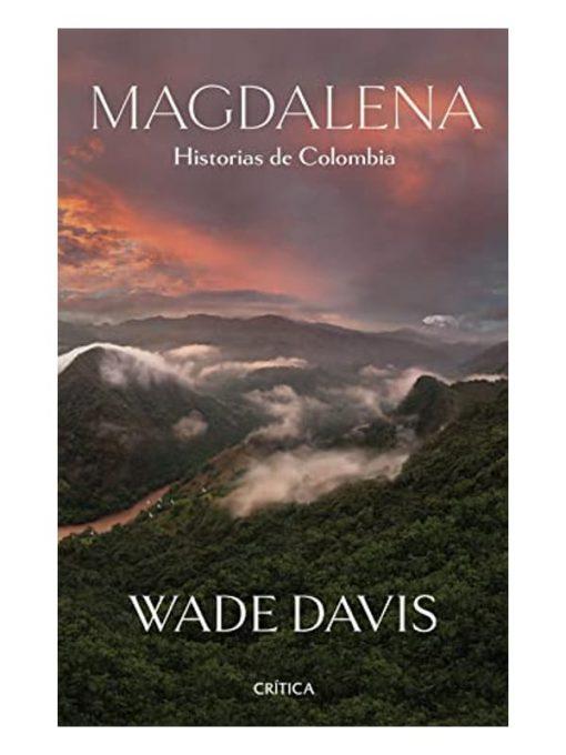 Imágen 1 del libro: Magdalena